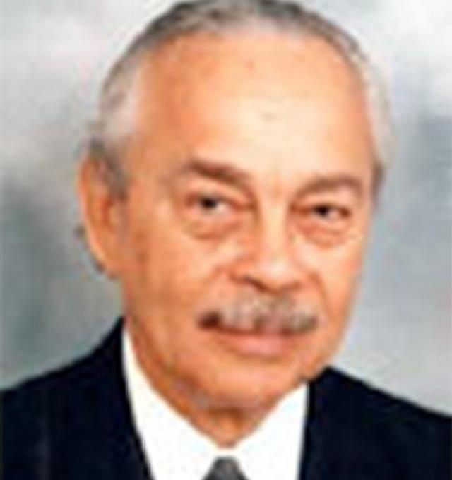 Mr. Alvaro Casserly