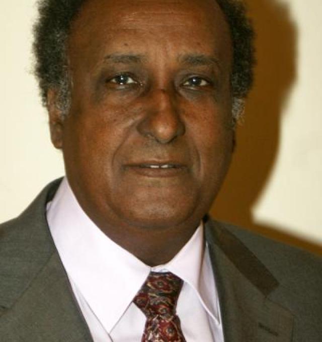 Mr. Carlton Stephen