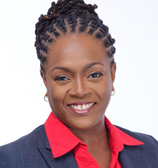 Ms.Chorvelle Johnson