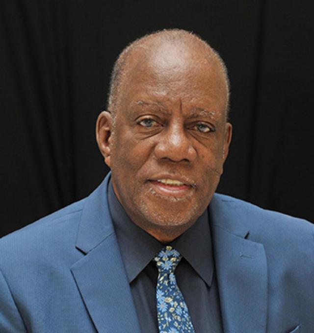 Dr. Henley Morgan