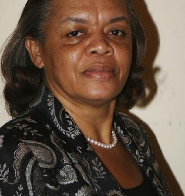 Ms Jevene Bent