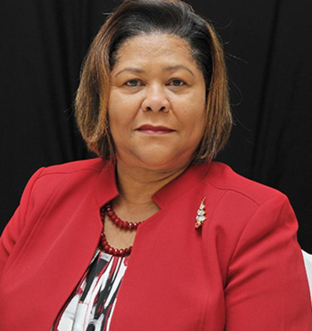 Dr. Marcia Forbes