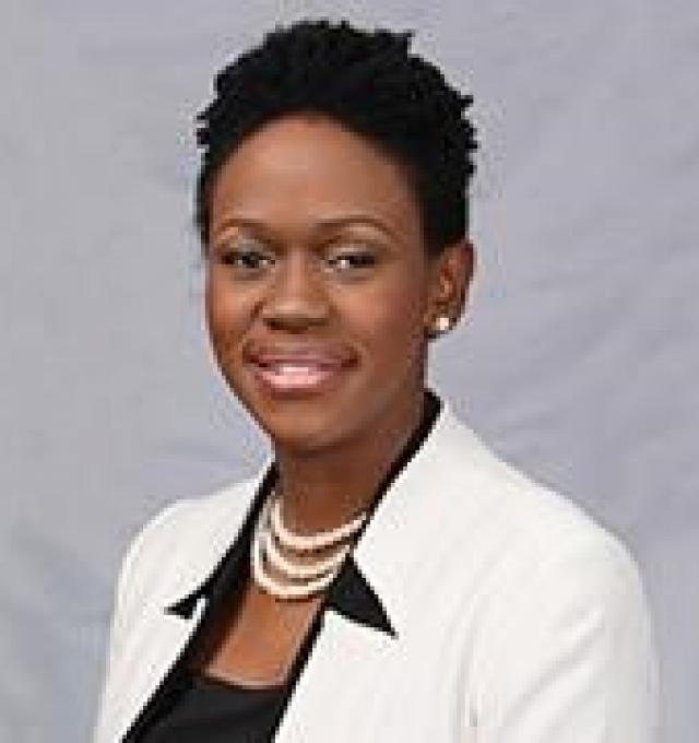 Mrs. Mariame Robinson