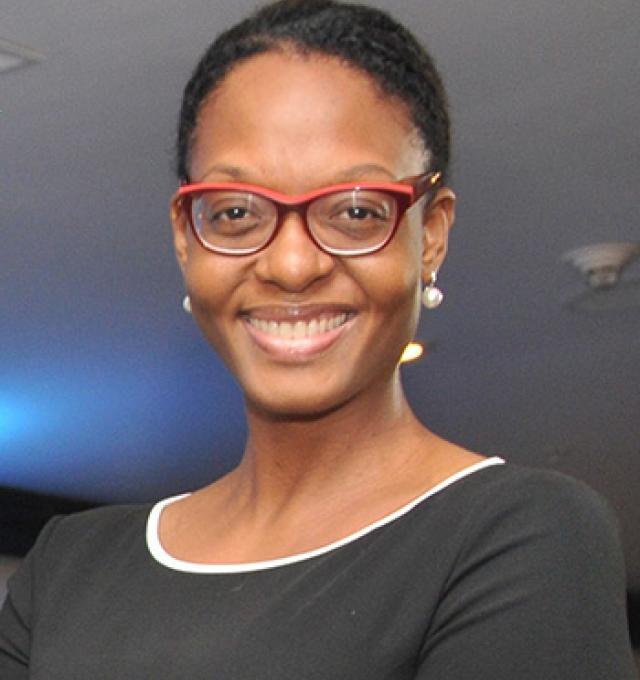 Ms.Stephanie Sterling