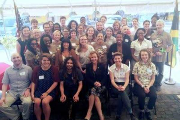 Volunteerism: Importance, value, benefits