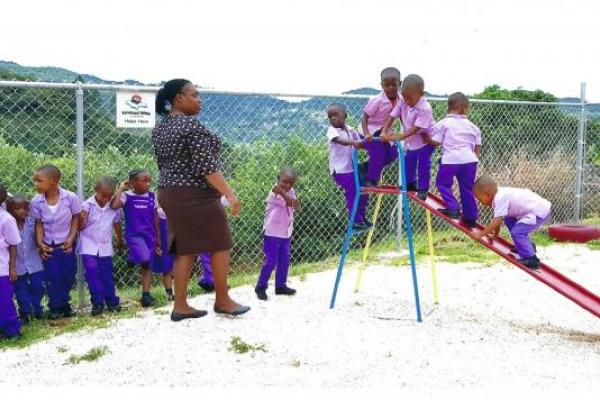 Sanguinetti Early Childhood Institution
